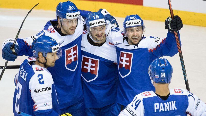 Deutschland Slowakei Ganzes Spiel
