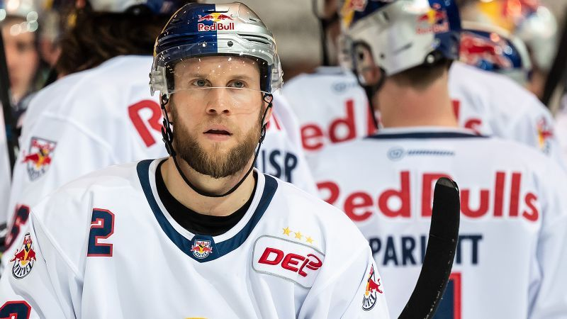 Ice Tigers holen Andrew Bodnarchuk