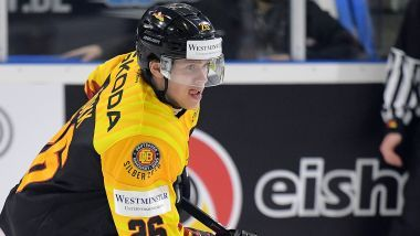 Krefeld holt NHL First Round Pick Dominik Bokk