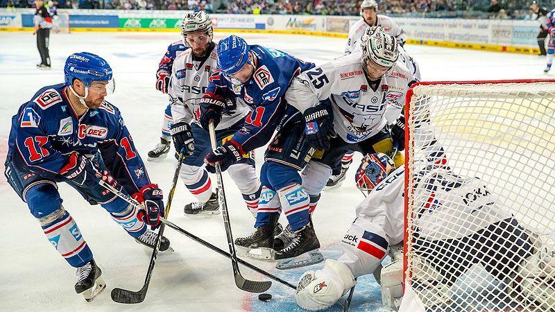 Sport1 Eishockey Del