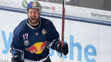 Brooks Macek wechselt in die NHL