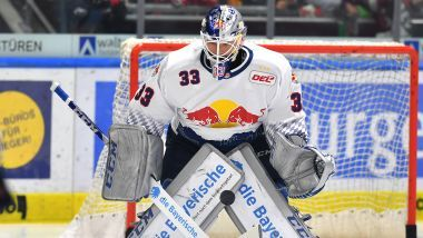 Game Report: EHC Red Bull München - Grizzlys Wolfsburg