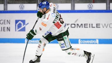 Game Report: Augsburger Panther - Grizzlys Wolfsburg