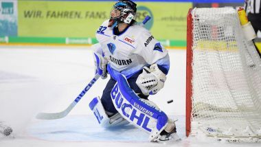 Game Report: ERC Ingolstadt - Augsburger Panther