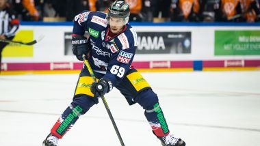 Game Report: Eisbären Berlin - Schwenninger Wild Wings