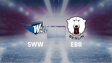 Game Report: Schwenninger Wild Wings - Eisbären Berlin