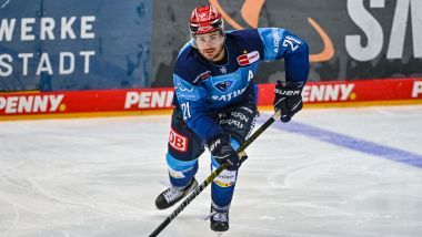 Game Report: ERC Ingolstadt - Schwenninger Wild Wings