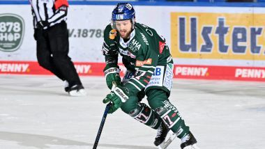 Game Report: Augsburger Panther - Straubing Tigers