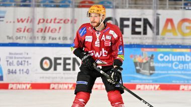 Game Report: Pinguins Bremerhaven - ERC Ingolstadt