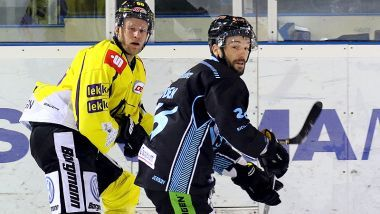 Game Report: Straubing Tigers - Krefeld Pinguine