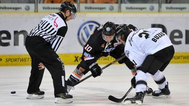 Game Report: Grizzlys Wolfsburg - Nürnberg Ice Tigers