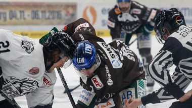 Game Report: Augsburger Panther - Nürnberg Ice Tigers