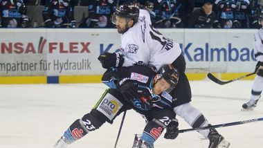 Game Report: Straubing Tigers - Nürnberg Ice Tigers