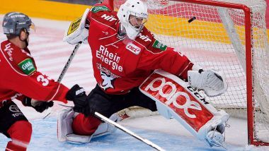 Game Report: Kölner Haie - Nürnberg Ice Tigers