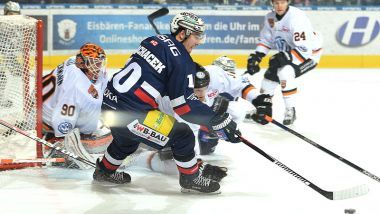 Game Report: Eisbären Berlin - Grizzlys Wolfsburg