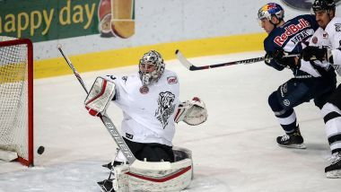Game Report: EHC Red Bull München - Nürnberg Ice Tigers