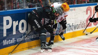 Game Report: Kölner Haie - Pinguins Bremerhaven