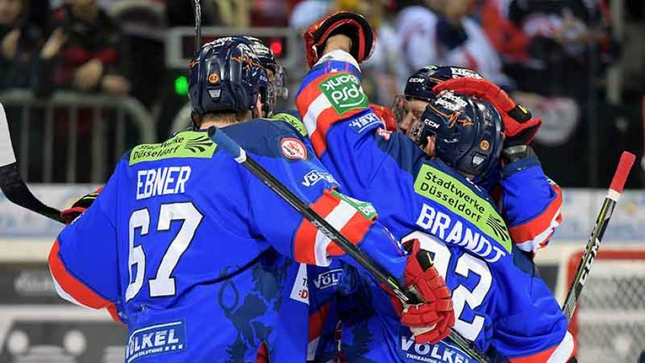 Telekom Del Eishockey
