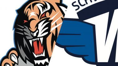 Game Report: Straubing Tigers - Schwenninger Wild Wings