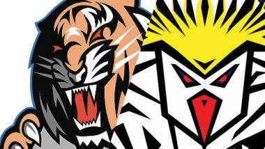 Game Report: Straubing Tigers - Pinguins Bremerhaven