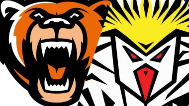Game Report: Grizzlys Wolfsburg - Pinguins Bremerhaven