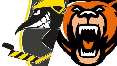 Game Report: Krefeld Pinguine - Grizzlys Wolfsburg