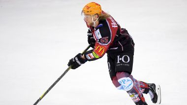Game Report: Pinguins Bremerhaven - Adler Mannheim