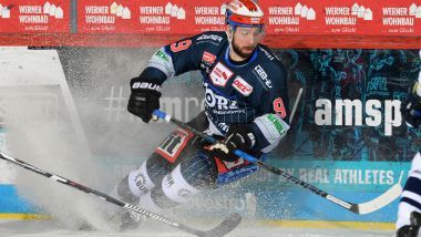Game Report: Schwenninger Wild Wings - Augsburger Panther