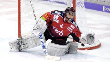 Game Report: Pinguins Bremerhaven - Augsburger Panther