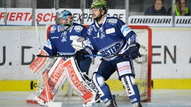 Game Report: Iserlohn Roosters - Straubing Tigers