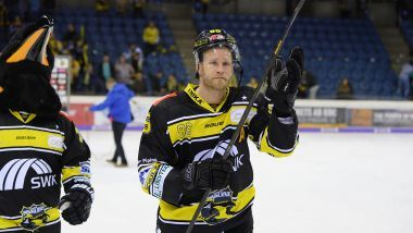 Game Report: Krefeld Pinguine - Pinguins Bremerhaven