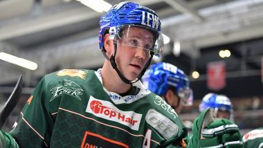 Game Report: Augsburger Panther - Iserlohn Roosters