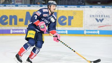 Game Report: Eisbären Berlin - Nürnberg Ice Tigers