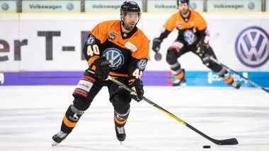 Game Report: Grizzlys Wolfsburg - EHC Red Bull München