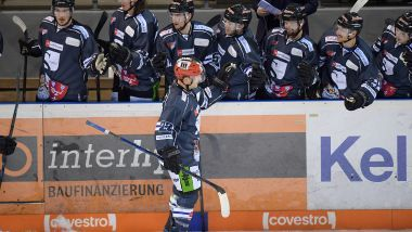 Game Report: Straubing Tigers - EHC Red Bull München
